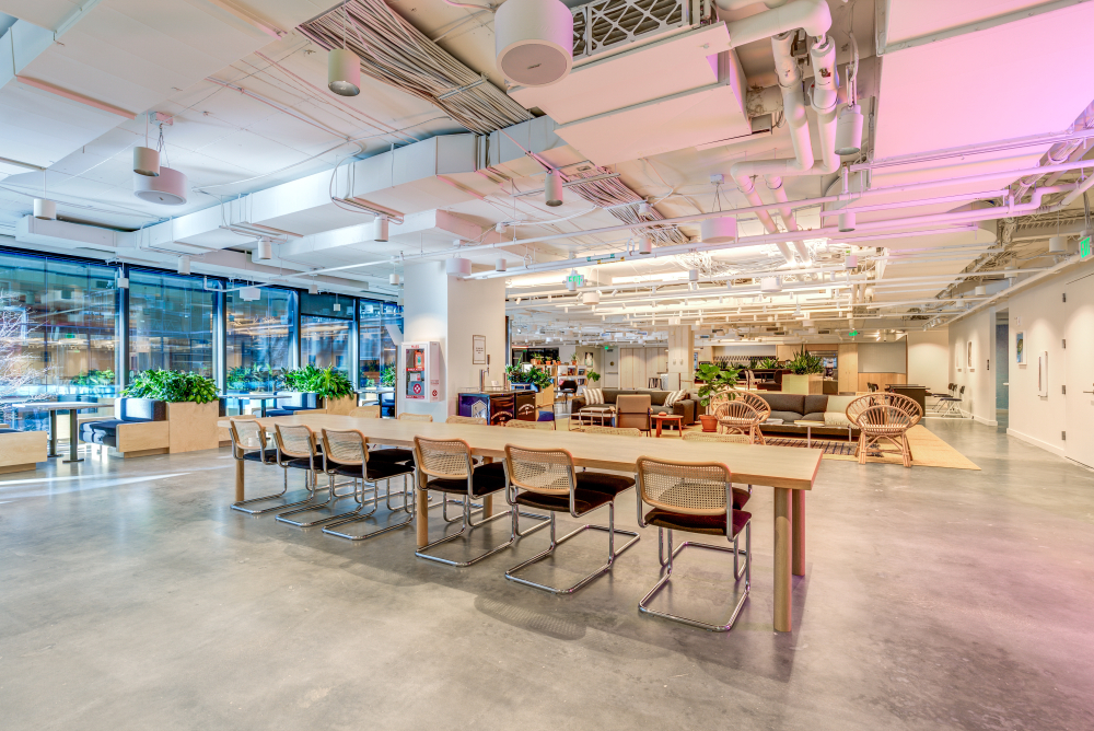 Flexible Workplaces - Technology Recruitment Agencies